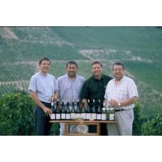 Sauvignon Blanc TRIO od Henri Bourgeois  Francúzsko