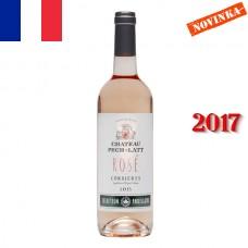 CORBIÈRES Rosé Chateau Pech Latt 2017