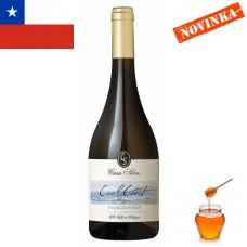 Chardonnay Cool Coast 2018 Casa Silva