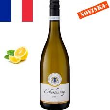 Chardonnay IGP Coteaux de l'Auxois 2017 Simonnet Febvre