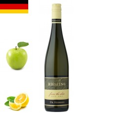 from the slate - Riesling-Mosel 2014