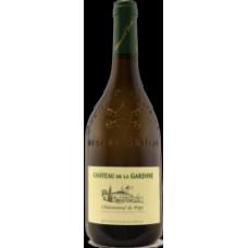 Chateauneuf du Pape Blanc  2016 Château de la Gardine