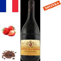 Chateauneuf du Pape Rouge Magnum 1,5 L 2016 Château de la Gardine