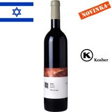 Merlot Galil Mountain Winery 2019