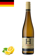 H Riesling Mosel Dr Hermann 2018