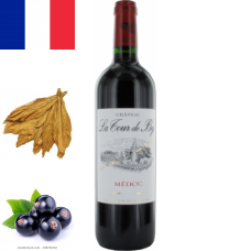 Chateau La Tour de By  2009 Magnum 1,5 L