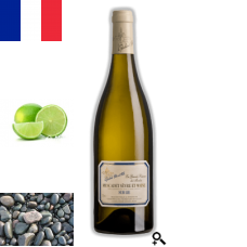 Muscadet Sévre et Maine Réserve du Moulin 2017 Domaine Gadais