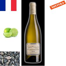 Muscadet Sévre et Maine Réserve du Moulin 2016 - 0,375 L Domaine Gadais