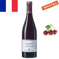 Pinot noir Sancerre Les Baronnes Henri Bourgeois