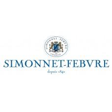 Crémant de Bourgogne Trio Simonnet - Febvre