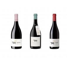 Rioja El Ternero Trio set