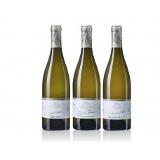 Sauvignon blanc 2020 Set 3 vín Henri Bourgeois
