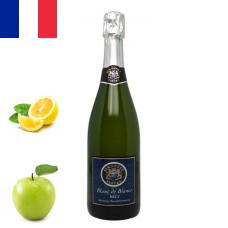 Blanc de Blancs Vin Mousseux de Qualité  Simmonet - Febvre NV