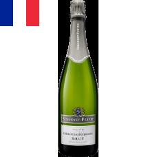 Crémant de Bourgogne Blanc Brut  NV Simonnet - Febvre Farncúzsko