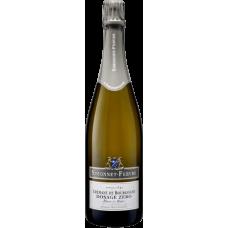 Pinot noir P100  Crémant de Bourgogne Brut  Simonnet - Febvre