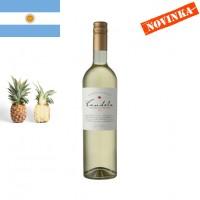 Chardonnay Viognier Candela 2019