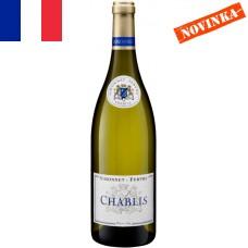 Chablis Chardonnay 2018 Simonnet Febvre
