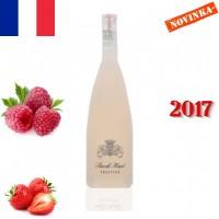 Rosé Prestige Chateau Puech Haut 2017