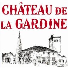 Châteauneuf-du-Pape Trio Chateau de la Gardine