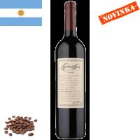 Malbec Reserva 0,375 L   Escorihuela Gascón Mendoza Argentína
