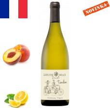 Chardonnay - Viognier Cuvée Tandem Louis Max 2017