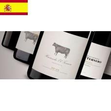 3 X Rioja El Ternero