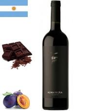 Bonarda /  Malbec Alma Negra M Blend Mendoza