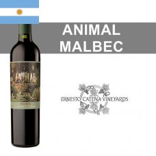 Animal Malbec Natural