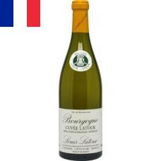 """Bourgogne Blanc (Chardonnay) """"Cuvée Latour"""" 2013"""