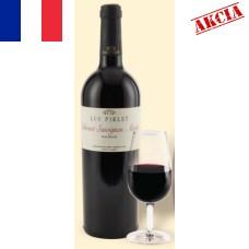Cabernet Sauvignon - Merlot Luc Pirlet