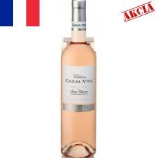 Cazal Viel Saint-Chinian Vieilles Vignes Rosé 2016