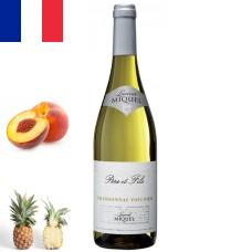 Chardonnay Viognier 2016 PÉRE ET FILS