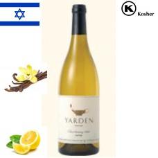 Chardonnay Yarden 2017 Košer