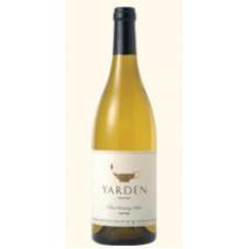 Chardonnay Yarden 2019 Košer
