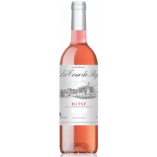 Chateau La Tour De By Rosé Bordeaux