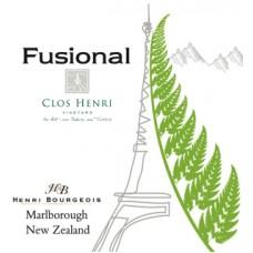 Clos Henri Fusional Sauvignon Blanc