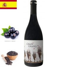 CRAZY GRAPES MONASTRELL