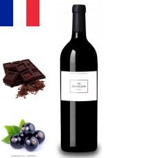 Cru Monplaisir Bordeaux Superieur 2012
