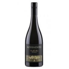 Double Pass Shiraz 2015 South Australia Byrne Vineyards