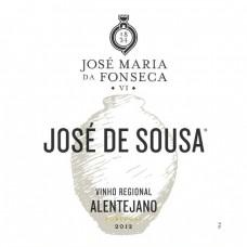 JM Fonseca - Jose De Sousa Alentejo
