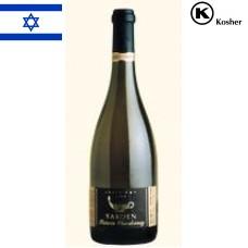 Katzrin Chardonnay Yarden 2014 Košer