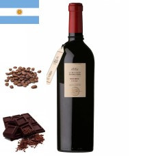 Limited Production Malbec