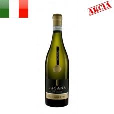 Lugana D.O.C Riserva Le Morette 2012 ( Verdicchio Bianco )