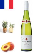 Pinot Gris ( Rulandské šedé ) Cuvée René Dopff et Irion 2015 Alsasko