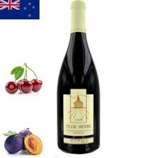 Rulandské modré  Pinot Noir Clos Henri