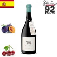 Reserva Rioja El Ternero 2011