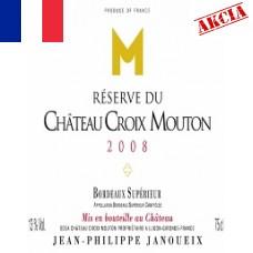 Reserve Du Château Croix Mouton