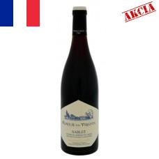 Trignon Cotes du Rhone Sablet Rouge