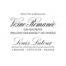 """Vosne-Romanée 1er Cru """"Les Suchots"""" Louis Latour"""