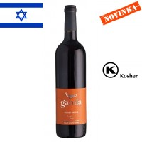 Sangiovese Gamla 2018 Izrael
